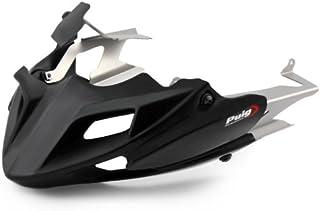 Garde boue arri/ère Honda CB 600 Hornet 07-13// CBR 600 F 11-13 noir Puig 4403j