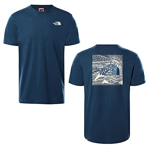 The North Face T-Shirt Redbox Celebration