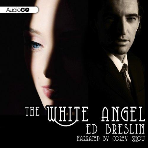 The White Angel copertina