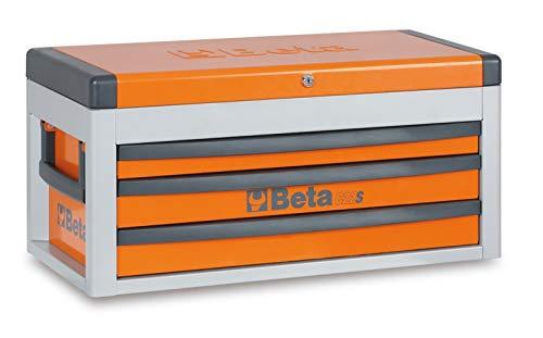 Beta C22 S-O Draagbare Gereedschapskist - Oranje