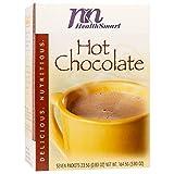 HealthSmart High Protein Hot Chocolate Drink,...