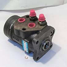 All States Ag Parts Used Power Steering Valve Compatible with John Deere 4100 4110 2210 4010 AM879352
