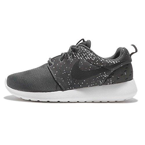 Nike 844958-002 Trainers, Woman, Grey, 39