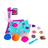 iLY Activity Kings Social Studio, Shoot Your Own Videos, DIY Slime Kit for Kids Non Stick Slime, Non Toxic & Non Drying Sensory Slime Perfect for Sensory Stimulation, Stress Relief & Relaxation