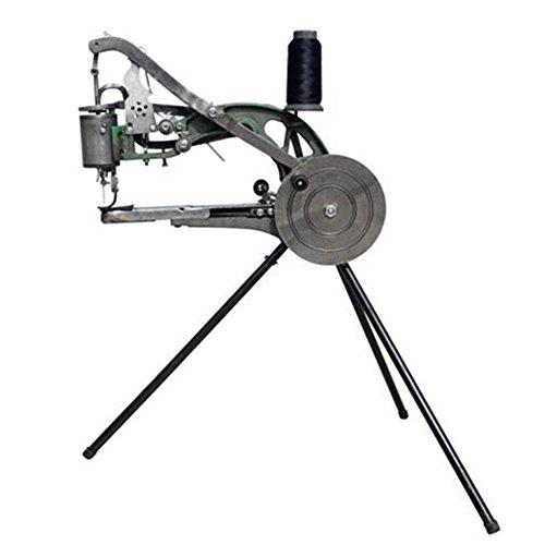 FQTANJU Manual Shoe Mending Machine, Shoe Sewing Machine, Shoe Repair Sewing Machine