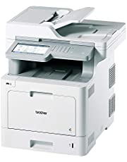 brother A4カラーレーザー複合機 MFC-L9570CDW/FAX/31PPM/両面印刷・同時スキャン/有線・無線LAN/ADF