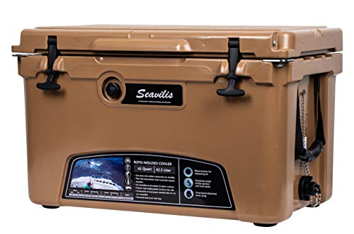 Seavilis Cooler 45 Quart