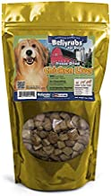 Bellyrubs Freeze-Dried Chicken Liver Treats for Small to Large Dogs 12oz | 100% Real Chicken Liver Chews | All-Natural Gluten & Grain Free | High Protein Premium Dog Training Treat | Made in USA