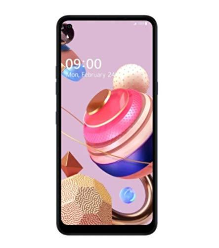 LG K51S Smartphone Dual SIM con 5 Fotocamere, Sensore 32MP, Display 6.5'' HD+, Batteria 4000mAh, Audio DTS:X, Octa-Core 2.3GHz, Memoria 64GB, 3GB RAM, Android 9, Pink [Italia]