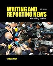 Best news writing and reporting example Reviews