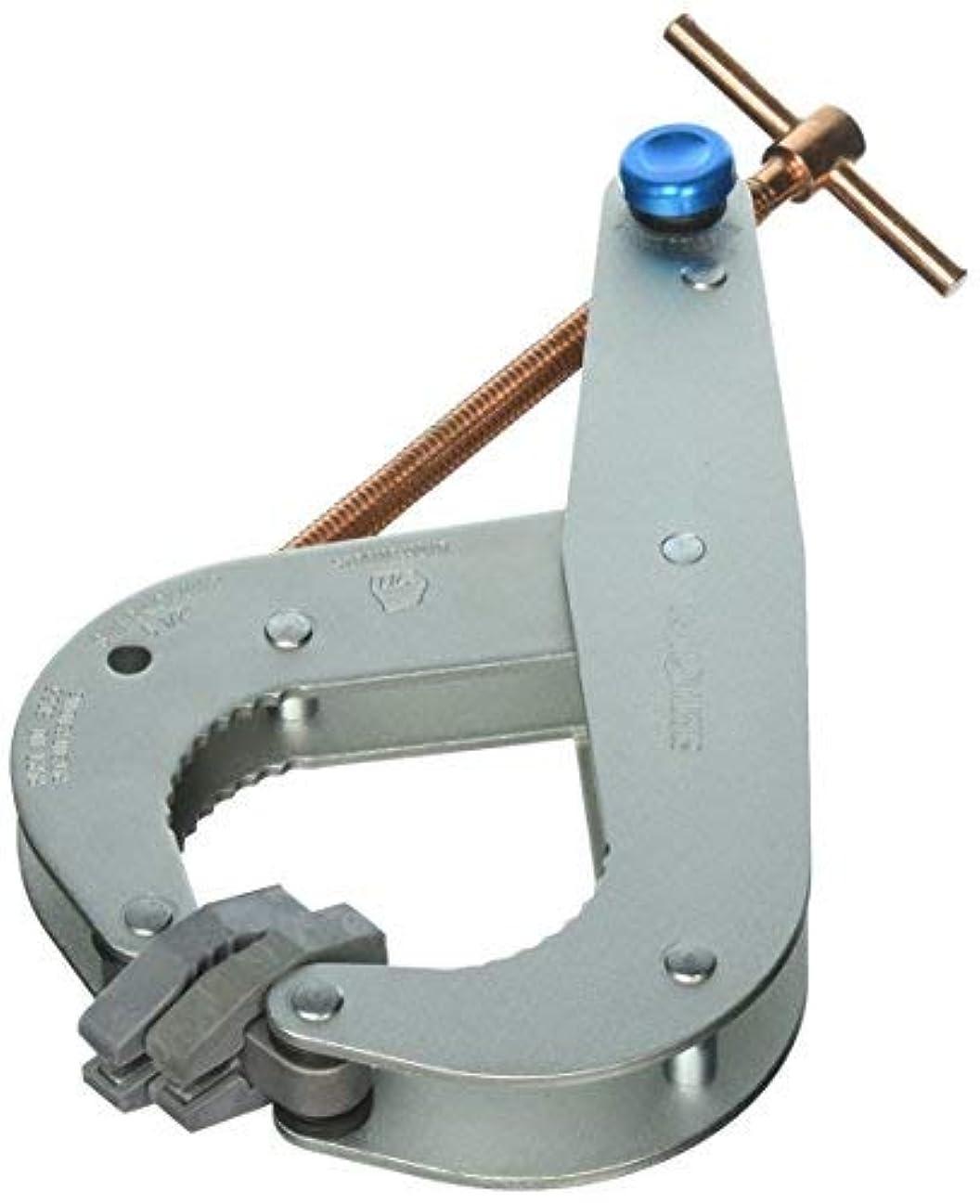 住所申し込む巨大Strong Hand Tools, Shark Clamp, T-Handle, 6.5