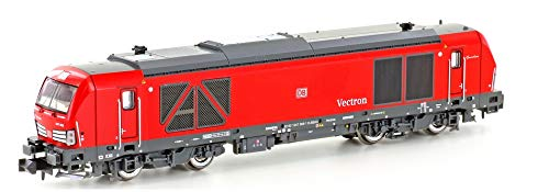 HobbyTrain H3107 Diesellok Vectron BR247 DB ro