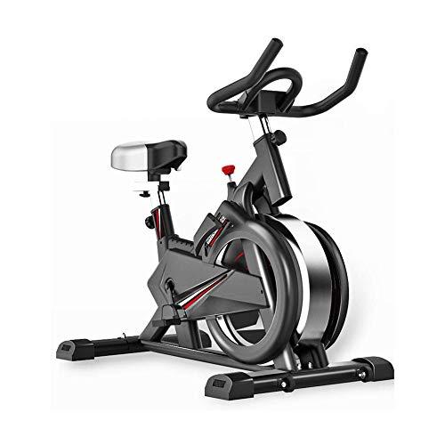 ZYCWBW Heimtrainer Home Indoor Heimtrainer Fitnessgeräte Gewichtsverlust Dünnes Pedal Heimtrainer 1