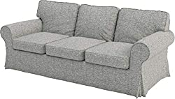 professional Ectorp3 sofa cover for 3 seats Please order a replacement for the IKEA Octorp sofa cover.
