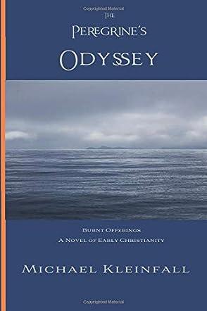 The Peregrine's Odyssey