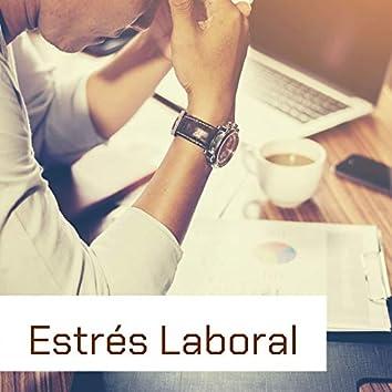 Estrés Laboral: Música para el Regreso al Trabajo, Ambiente Relajante para Oficina