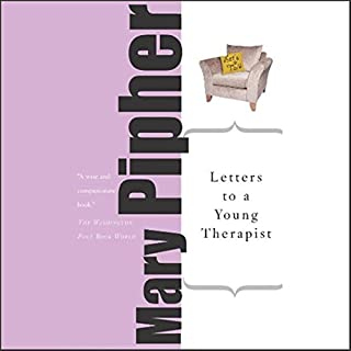 Letters to a Young Therapist cover art
