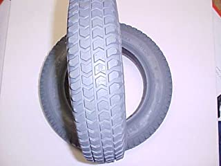 14 X 3 3.00-8 Solid Wheelchair Tires