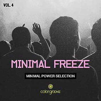 Minimal Freeze, Vol. 4 (Minimal Power Selection)