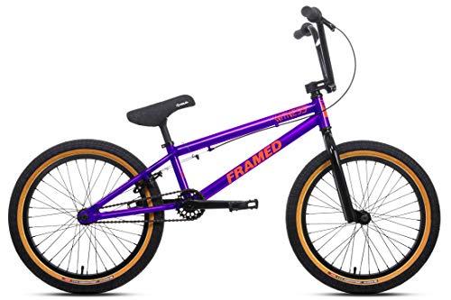 Framed Witness Dirt Jump Bike Review