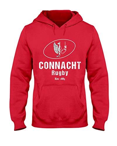 AZSTEEL Connacht Rugby Irish Province Ireland Devils Own