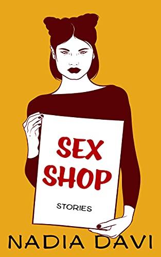 Sex Shop: Stories (English Edition)