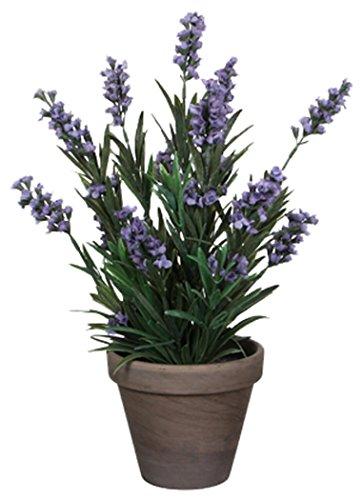 Mica decorations 947671 bloemen, lavender, blauw