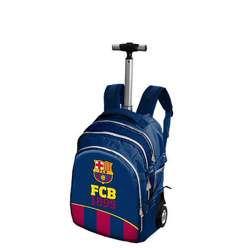 FCBARCELONA Maleta trolley mediano de Fc Barcelona Legend
