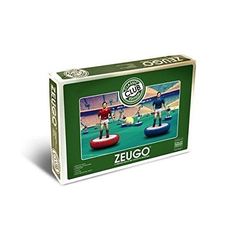 Zeugo - Set da Gioco per Subbuteo