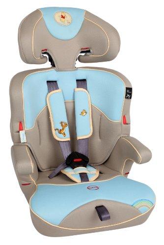 Disney Siège Auto - Groupe 1, 2, 3 - Toledo
