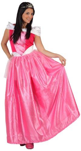 Atosa-7561 Disfraz Princesa de Cuento, color rosa, XL (7561)