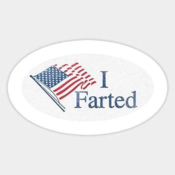 i farted sticker