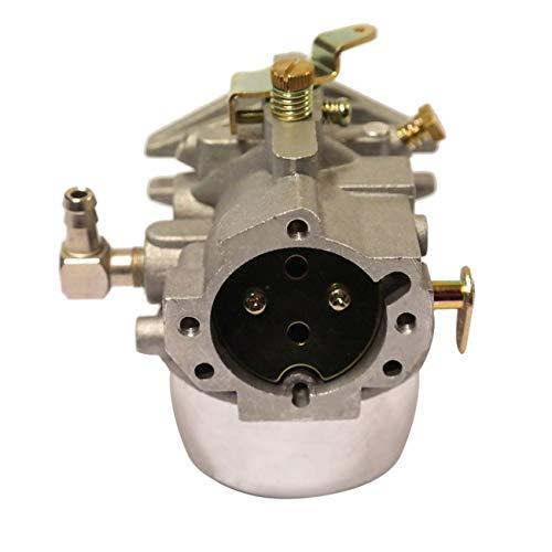 hndfhblshr Carburador Compatible con Kohler Magnum M18 M20 K-Twin Engines KT17 KT18 Reemplazo