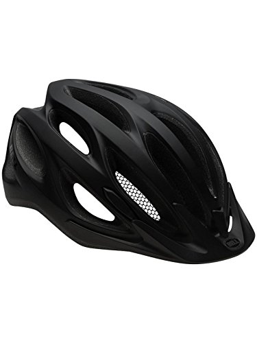BELL Adultos Casco Traverse 16, Black, One Size, 210117002
