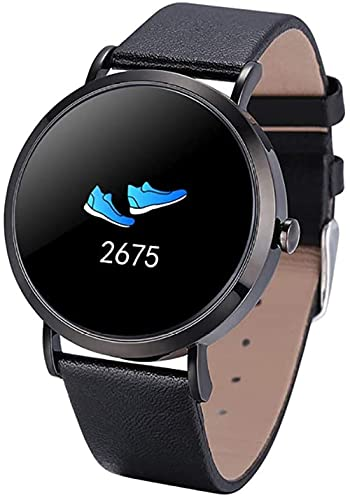 Fitness tracker IP67 impermeabile sport tracker con contapassi monitoraggio del sonno intelligente watch-Fly