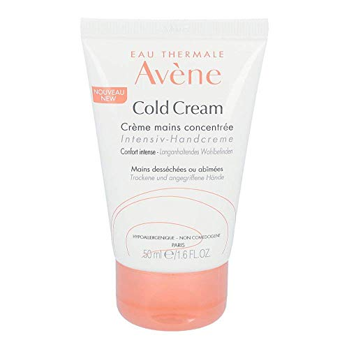 Avène Cold Cream Intensiv-Handcreme, 50 ml Creme