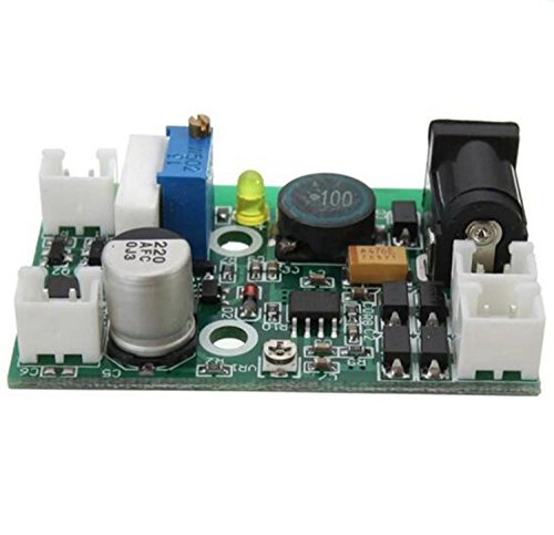 1W 1.6W 2W 445/405/520nm Laser Driver Step-down Constant Current Drive Circuit /12V TTL