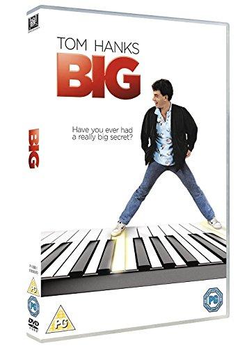 Big DVD [Reino Unido]