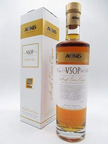 ABK6 (アベカシス) VSOP 40度 700ml