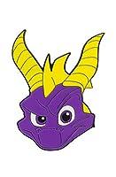 Spyro the Dragon Official Magnetic Bottle Opener (輸入版)