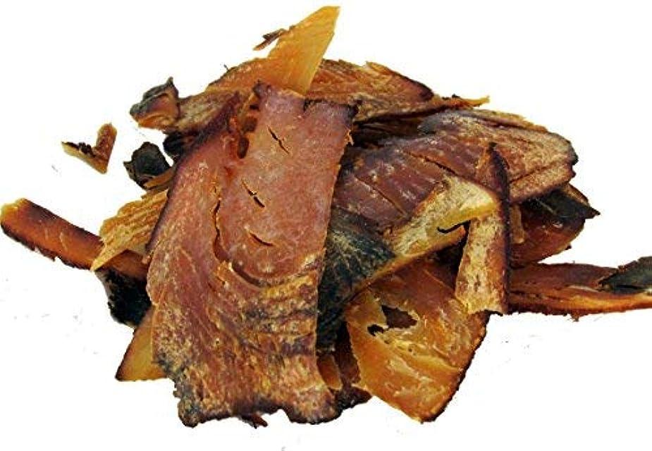 近代化威する付添人FISHY FLAKES - Wild-Caught Fish 100% - Dried Fish - No Preservatives - No Additives - EPA from Natural Fish - High Protein (10 oz Salmon ThickCuts) [並行輸入品]