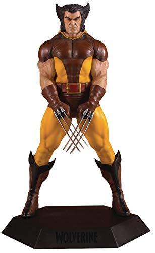 Estatua Wolverine 1980 Marvel Galería de coleccionistas