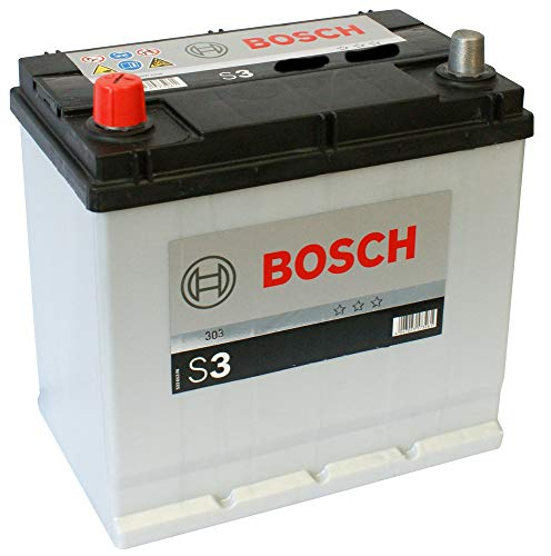 Bosch 0092S5A150 Batterie AGM 12 V 105 950 mAh B13