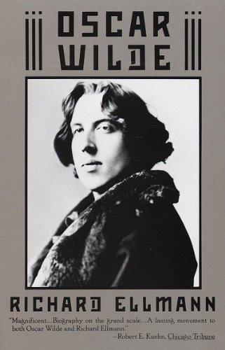 Oscar Wilde (English Edition)