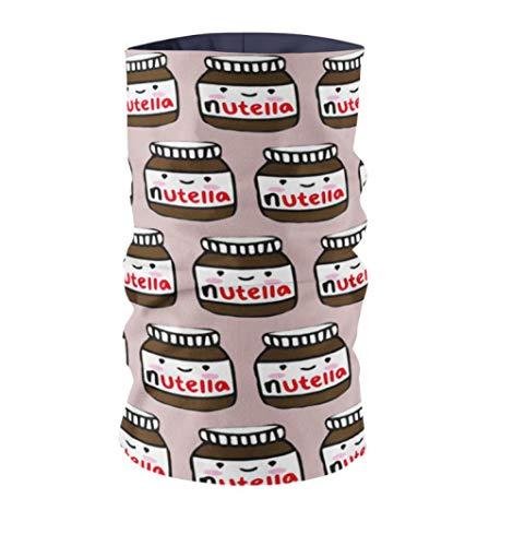 Sale!! DianDianwl Headwear Magic Bandana Microfiber Seamless Tubular Hijab Neck Tube Sports Scarf Ma...