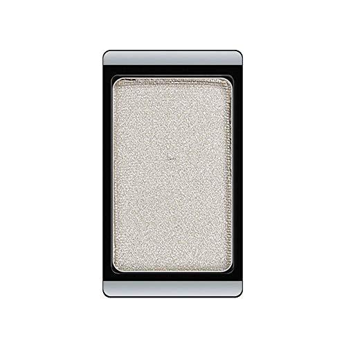 ARTDECO Magnetlidschatten Pearl 15, pearly snow grey, 1er Pack (1 x 9 g)