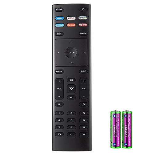 YOSUN Universal Remote Control for Vizio-Smart-TV-Remote All Vizio LCD LED HDTV TVs
