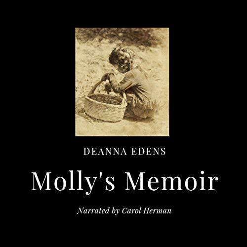 Molly's Memoir audiobook cover art