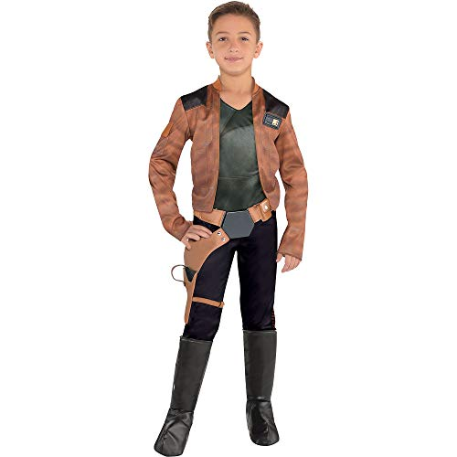 Han Solo Costume (Solo: A Star Wars Story)