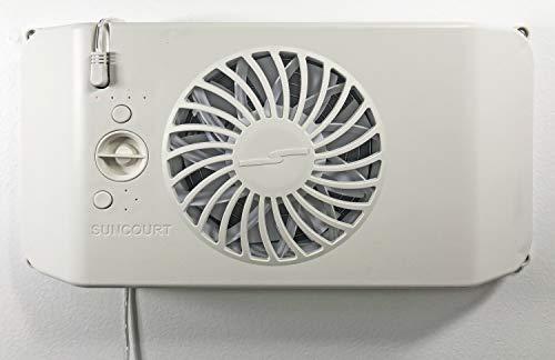 aire acondicionado de pared de la marca Suncourt